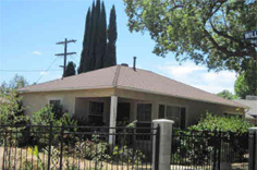 Van Nuys hard money loan